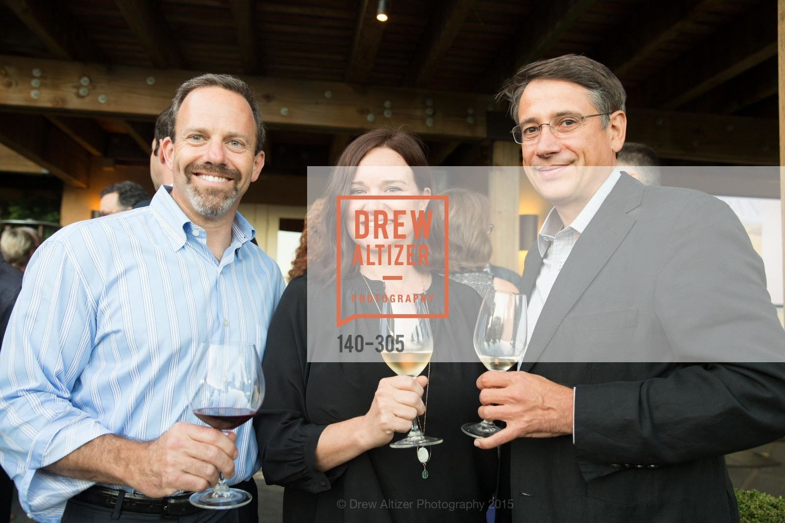 Steve Birer, Armand De Maigret, LE PAN Napa Valley Launch Cocktail Party, Auberge dr Soliel, September 22nd, 2015,Drew Altizer, Drew Altizer Photography, full-service agency, private events, San Francisco photographer, photographer california