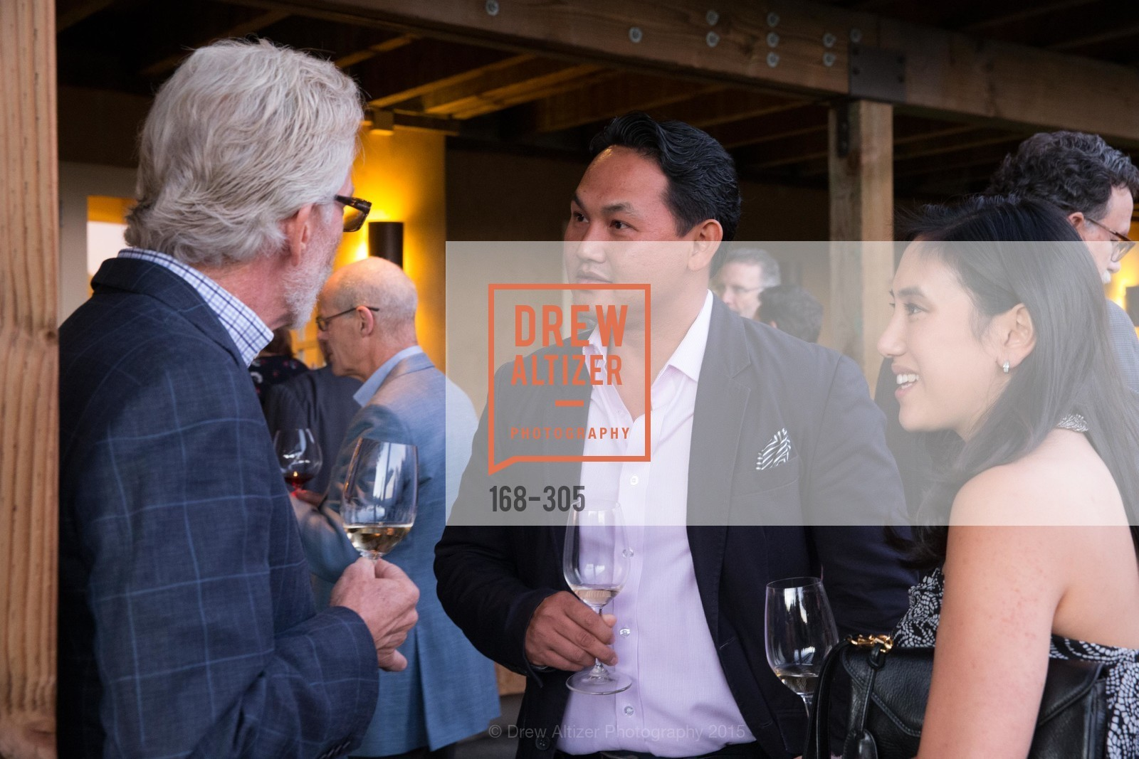 Daniel Ha, Christine Ha, LE PAN Napa Valley Launch Cocktail Party, Auberge dr Soliel, September 22nd, 2015,Drew Altizer, Drew Altizer Photography, full-service agency, private events, San Francisco photographer, photographer california