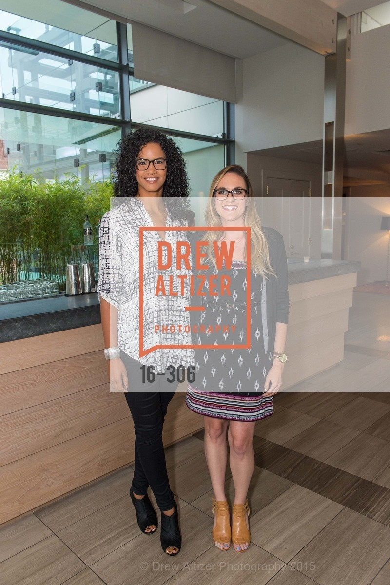 Amanda Wiley, Christa Fogleman, Sparkpr's Annual Rooftop Soirée, The Battery Penthouse, September 22nd, 2015,Drew Altizer, Drew Altizer Photography, full-service agency, private events, San Francisco photographer, photographer california