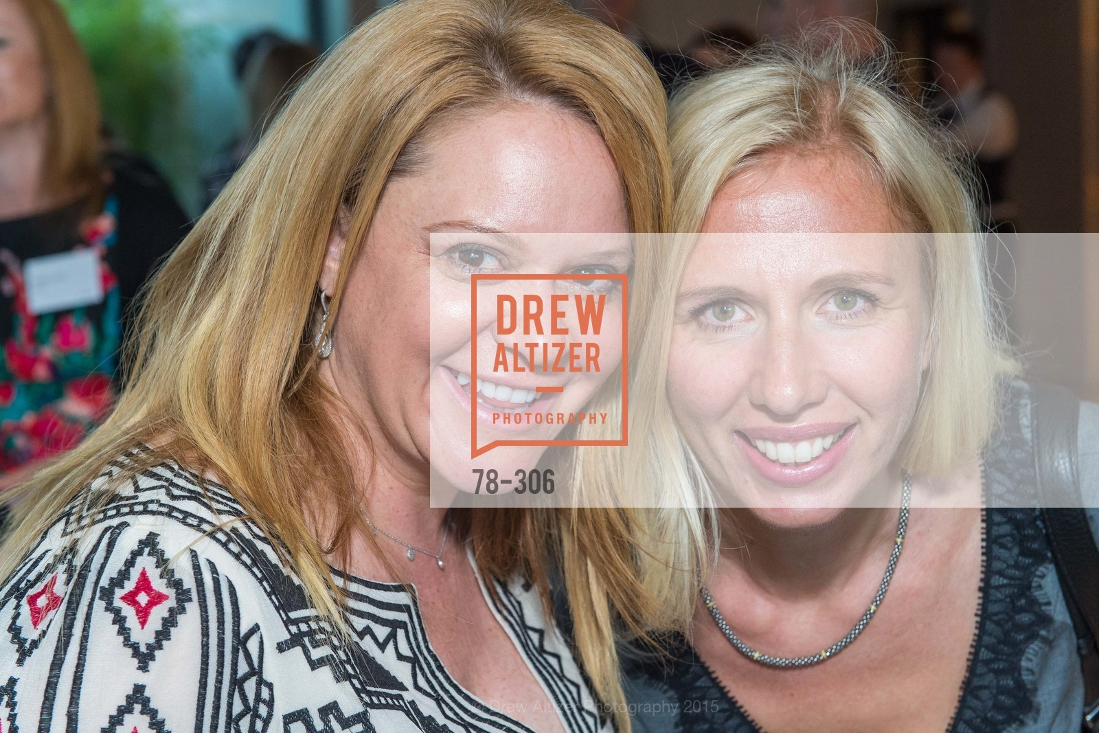 Donna Burke, Gina Bauman, Sparkpr's Annual Rooftop Soirée, The Battery Penthouse, September 22nd, 2015,Drew Altizer, Drew Altizer Photography, full-service agency, private events, San Francisco photographer, photographer california