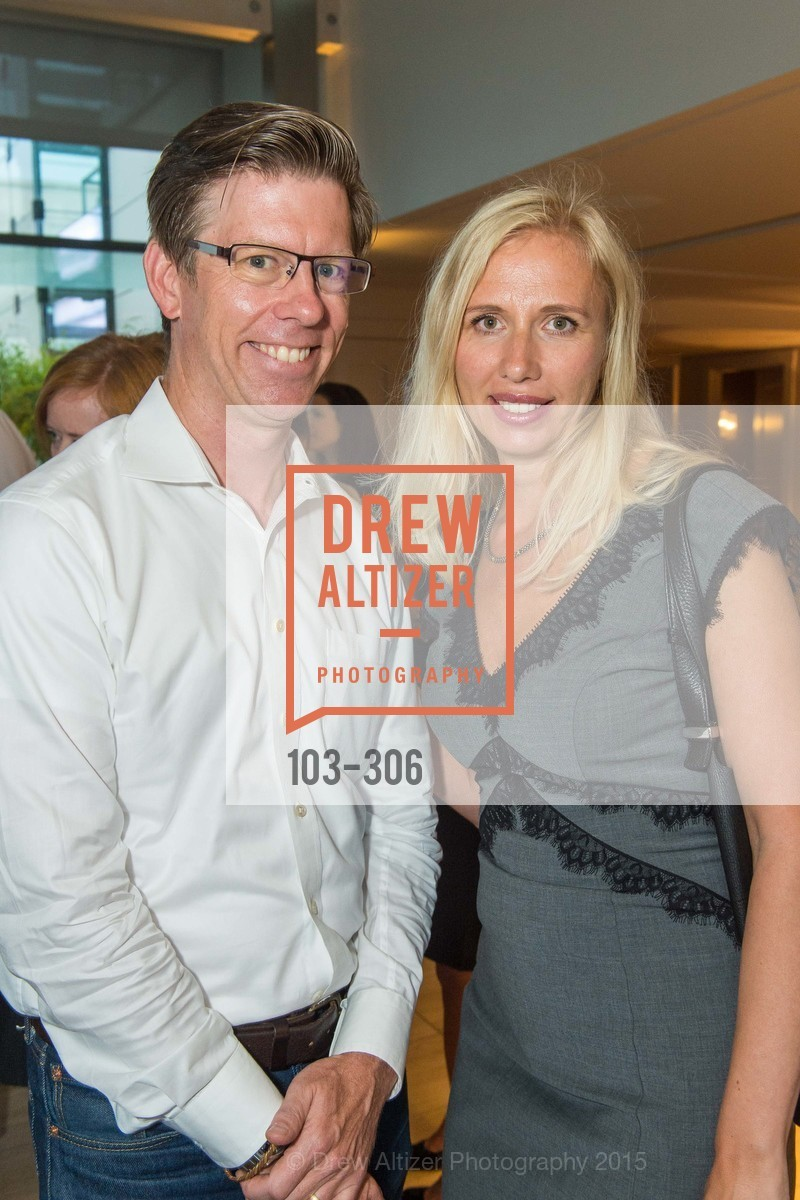 Dylan Tweeney, Gina Bauman, Sparkpr's Annual Rooftop Soirée, The Battery Penthouse, September 22nd, 2015,Drew Altizer, Drew Altizer Photography, full-service agency, private events, San Francisco photographer, photographer california