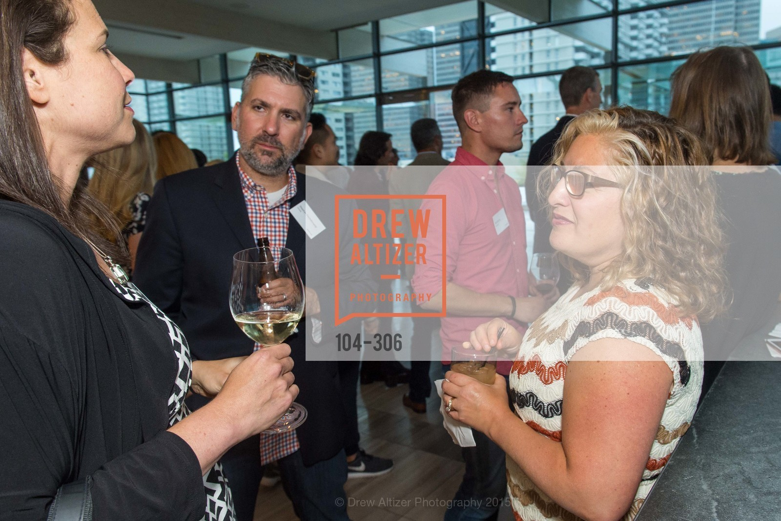 Diane Schreiber, Sparkpr's Annual Rooftop Soirée, The Battery Penthouse, September 22nd, 2015,Drew Altizer, Drew Altizer Photography, full-service agency, private events, San Francisco photographer, photographer california