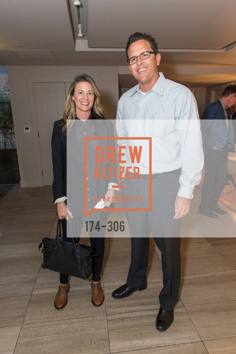 Megan Heffer, John Reese, Sparkpr's Annual Rooftop Soirée, The Battery Penthouse, September 22nd, 2015,Drew Altizer, Drew Altizer Photography, full-service agency, private events, San Francisco photographer, photographer california