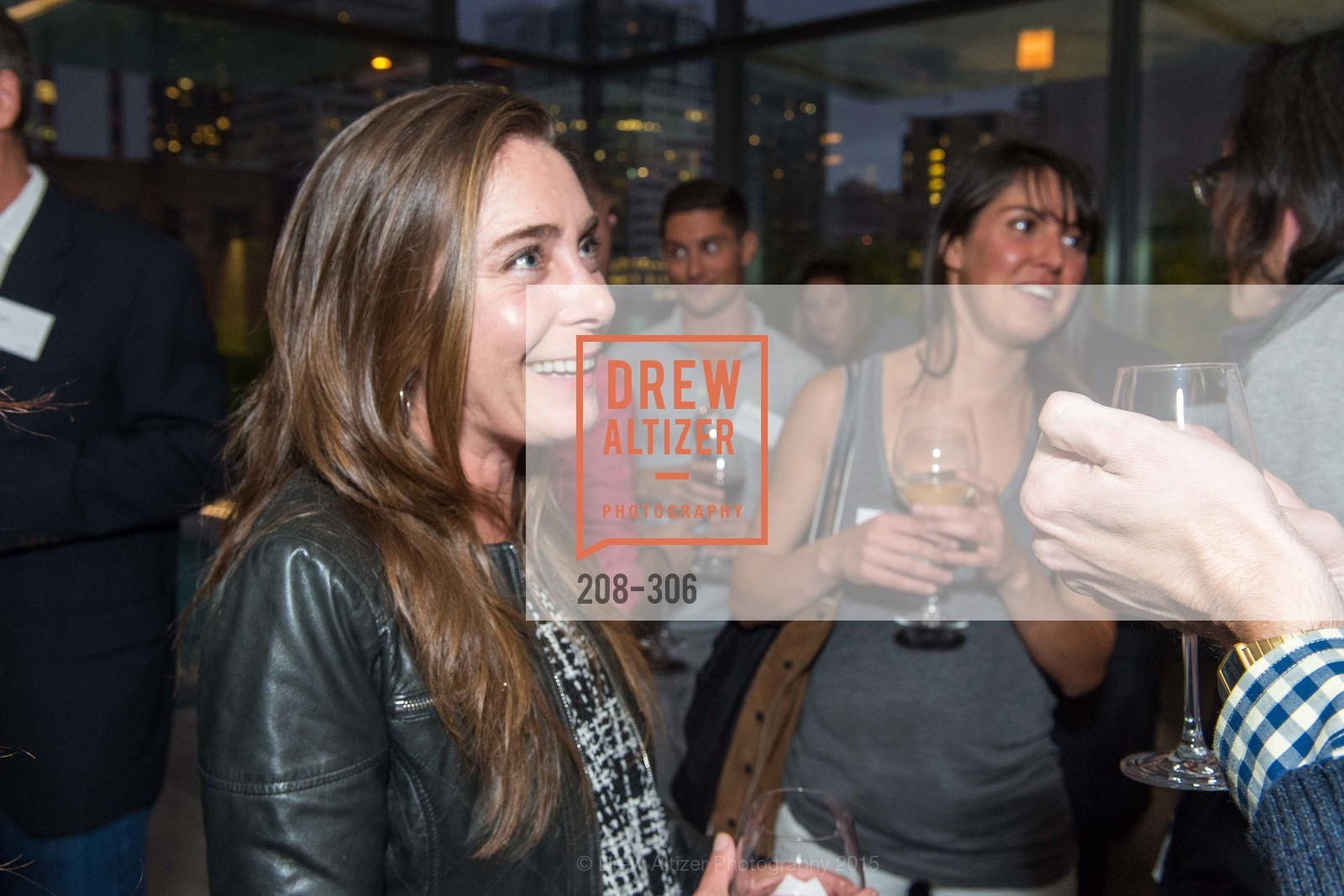 Kirsten Maynard, Sparkpr's Annual Rooftop Soirée, The Battery Penthouse, September 22nd, 2015,Drew Altizer, Drew Altizer Photography, full-service agency, private events, San Francisco photographer, photographer california