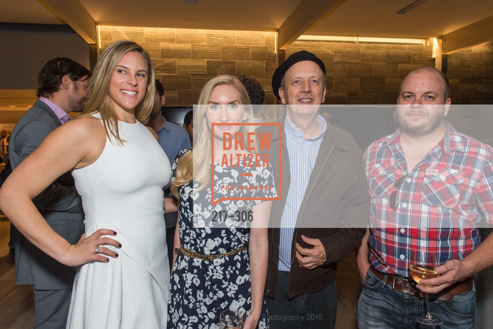 Crystal Mackenzie, Kelsey Cullen, Don Clark, Marc Holmes, Sparkpr's Annual Rooftop Soirée, The Battery Penthouse, September 22nd, 2015,Drew Altizer, Drew Altizer Photography, full-service agency, private events, San Francisco photographer, photographer california