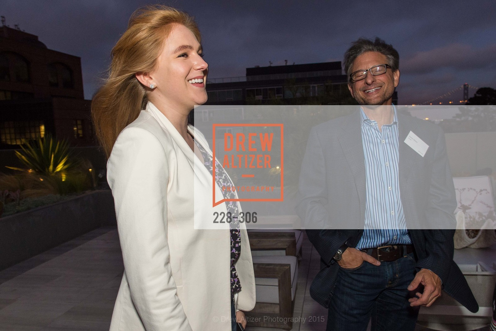 Aaron Mann, Sparkpr's Annual Rooftop Soirée, The Battery Penthouse, September 22nd, 2015,Drew Altizer, Drew Altizer Photography, full-service agency, private events, San Francisco photographer, photographer california