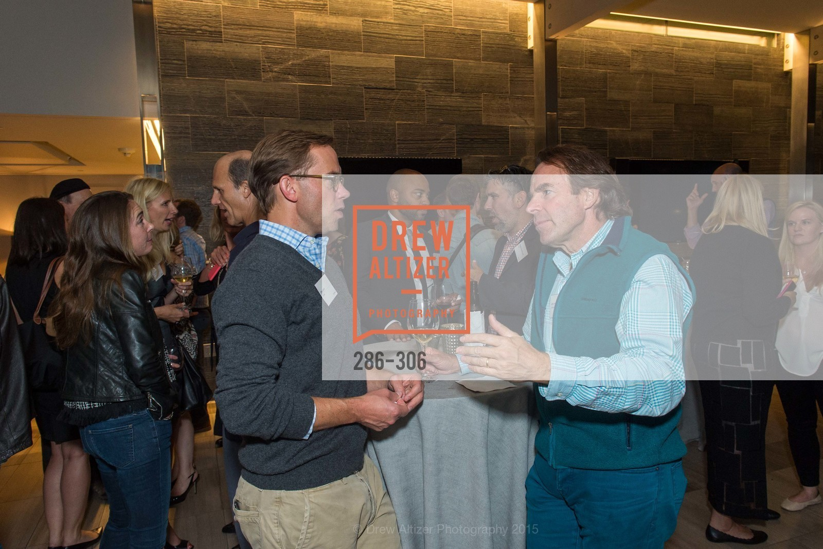 Chris Britt, Jim Feuille, Sparkpr's Annual Rooftop Soirée, The Battery Penthouse, September 22nd, 2015,Drew Altizer, Drew Altizer Photography, full-service event agency, private events, San Francisco photographer, photographer California