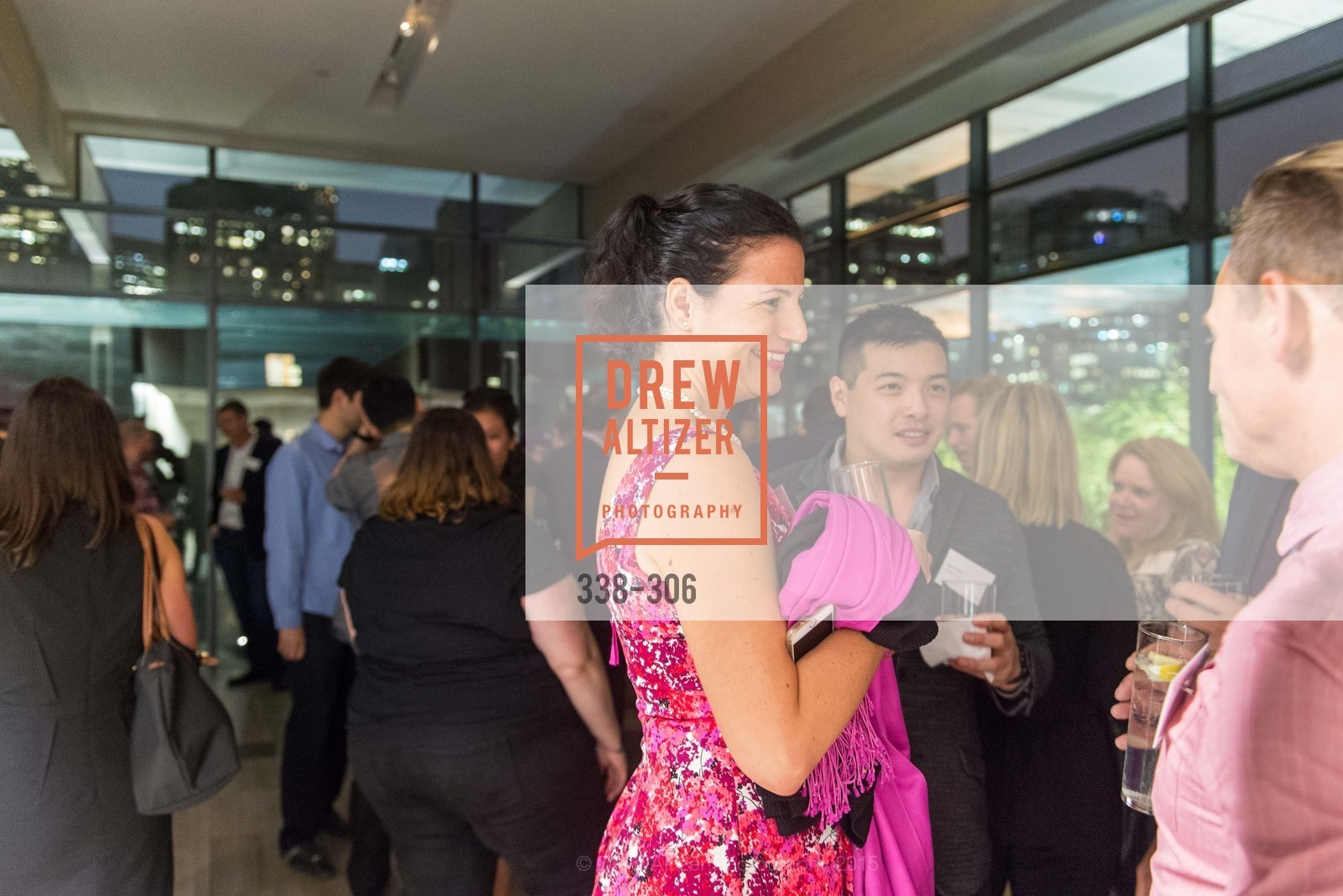 Nicole Bestard, Hank Rao, Sparkpr's Annual Rooftop Soirée, The Battery Penthouse, September 22nd, 2015,Drew Altizer, Drew Altizer Photography, full-service agency, private events, San Francisco photographer, photographer california