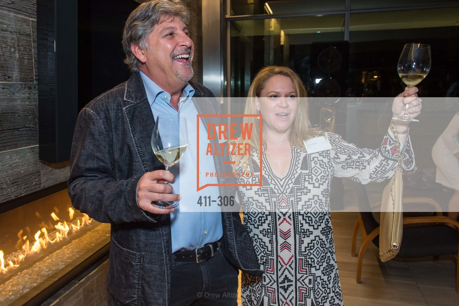 Alan Soucy, Donna Burke, Sparkpr's Annual Rooftop Soirée, The Battery Penthouse, September 22nd, 2015,Drew Altizer, Drew Altizer Photography, full-service agency, private events, San Francisco photographer, photographer california