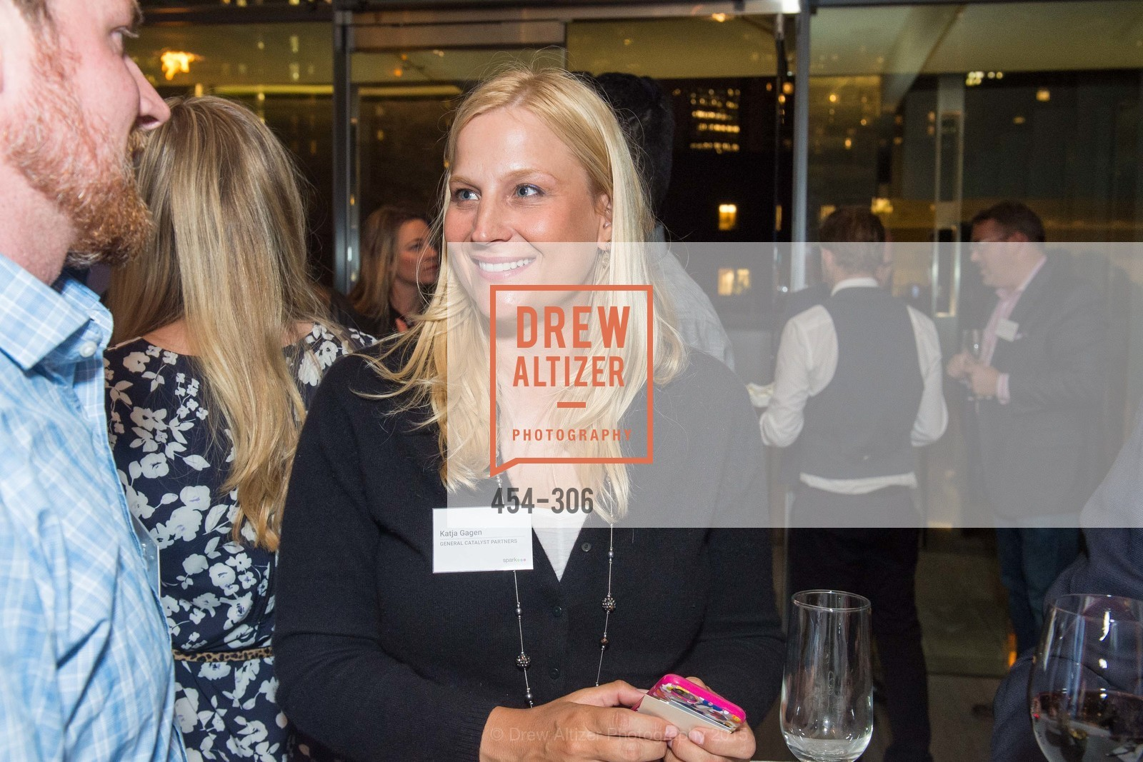 Katja Gagen, Sparkpr's Annual Rooftop Soirée, The Battery Penthouse, September 22nd, 2015,Drew Altizer, Drew Altizer Photography, full-service agency, private events, San Francisco photographer, photographer california