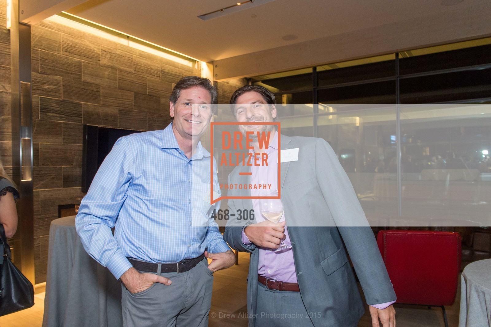 Bill Demas, Ed Spiegel, Sparkpr's Annual Rooftop Soirée, The Battery Penthouse, September 22nd, 2015,Drew Altizer, Drew Altizer Photography, full-service agency, private events, San Francisco photographer, photographer california