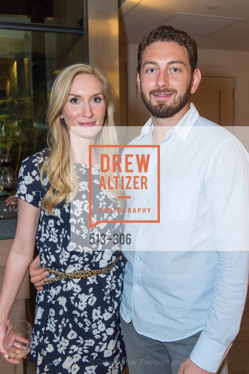 Kelsey Cullen, Will Freiberg, Sparkpr's Annual Rooftop Soirée, The Battery Penthouse, September 22nd, 2015,Drew Altizer, Drew Altizer Photography, full-service agency, private events, San Francisco photographer, photographer california