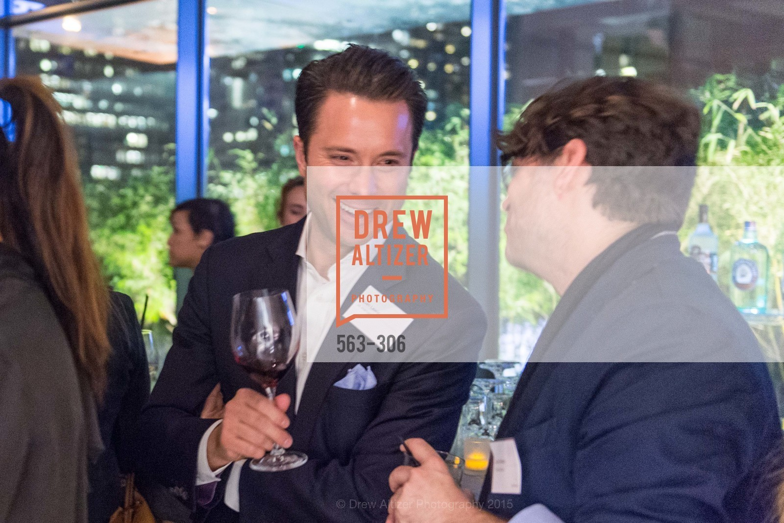 Noah Lewis, John Sheiber, Sparkpr's Annual Rooftop Soirée, The Battery Penthouse, September 22nd, 2015,Drew Altizer, Drew Altizer Photography, full-service agency, private events, San Francisco photographer, photographer california