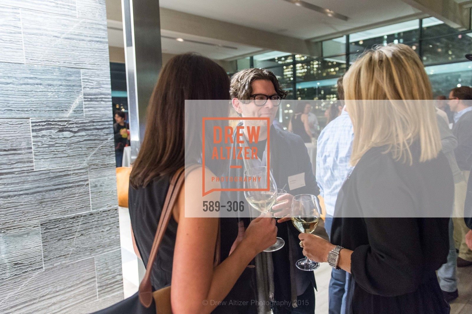 Jon Sheiber, Sparkpr's Annual Rooftop Soirée, The Battery Penthouse, September 22nd, 2015,Drew Altizer, Drew Altizer Photography, full-service agency, private events, San Francisco photographer, photographer california