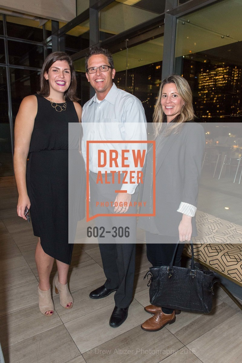 Kelsey Axelrod, Megan Heffer, Sparkpr's Annual Rooftop Soirée, The Battery Penthouse, September 22nd, 2015,Drew Altizer, Drew Altizer Photography, full-service agency, private events, San Francisco photographer, photographer california