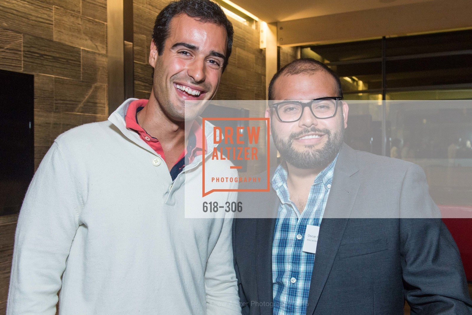 Francis Pedraza, Oscar Raymundo, Sparkpr's Annual Rooftop Soirée, The Battery Penthouse, September 22nd, 2015,Drew Altizer, Drew Altizer Photography, full-service agency, private events, San Francisco photographer, photographer california