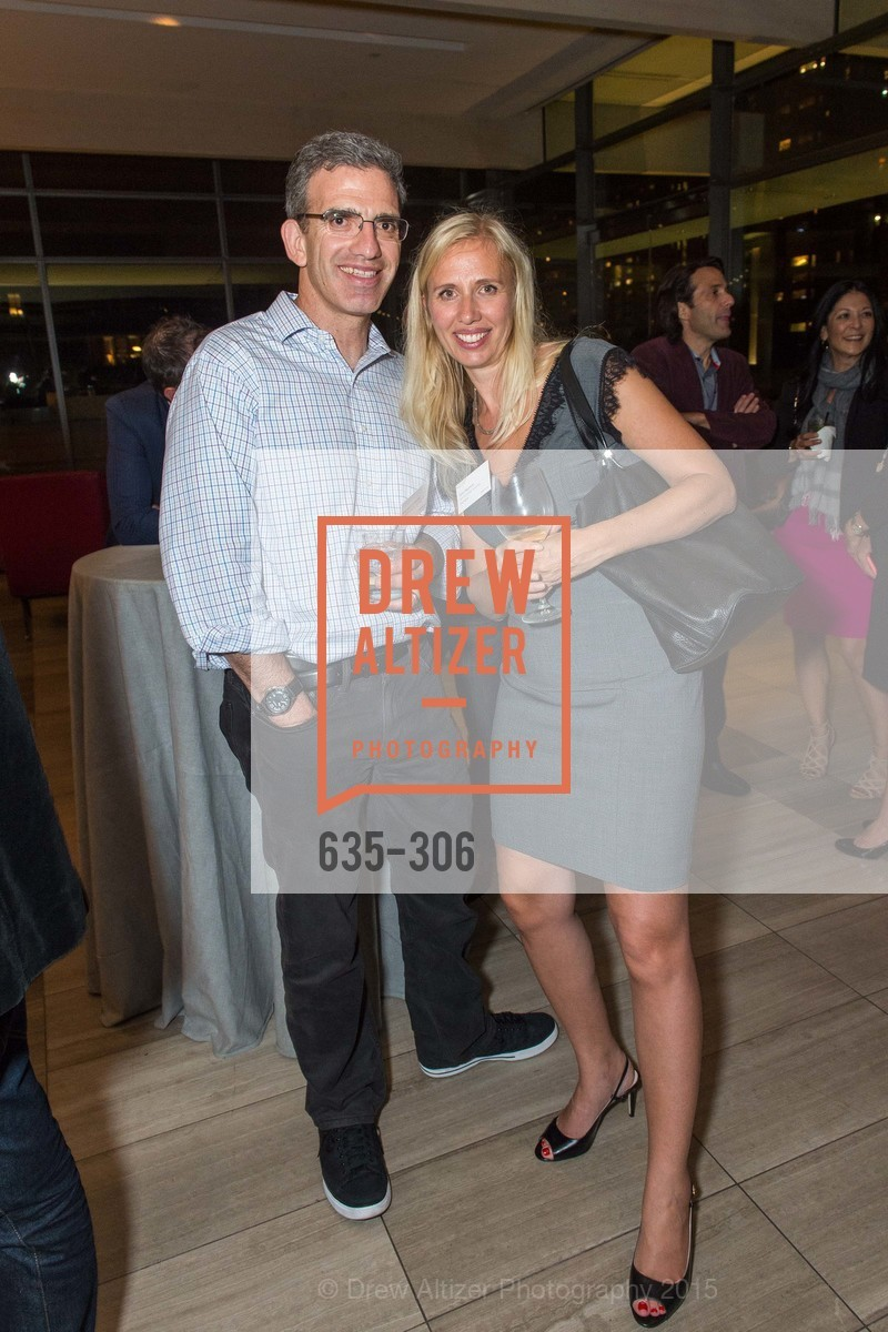 Dylan Tweeney, Gina Bauman, Sparkpr's Annual Rooftop Soirée, The Battery Penthouse, September 22nd, 2015,Drew Altizer, Drew Altizer Photography, full-service event agency, private events, San Francisco photographer, photographer California