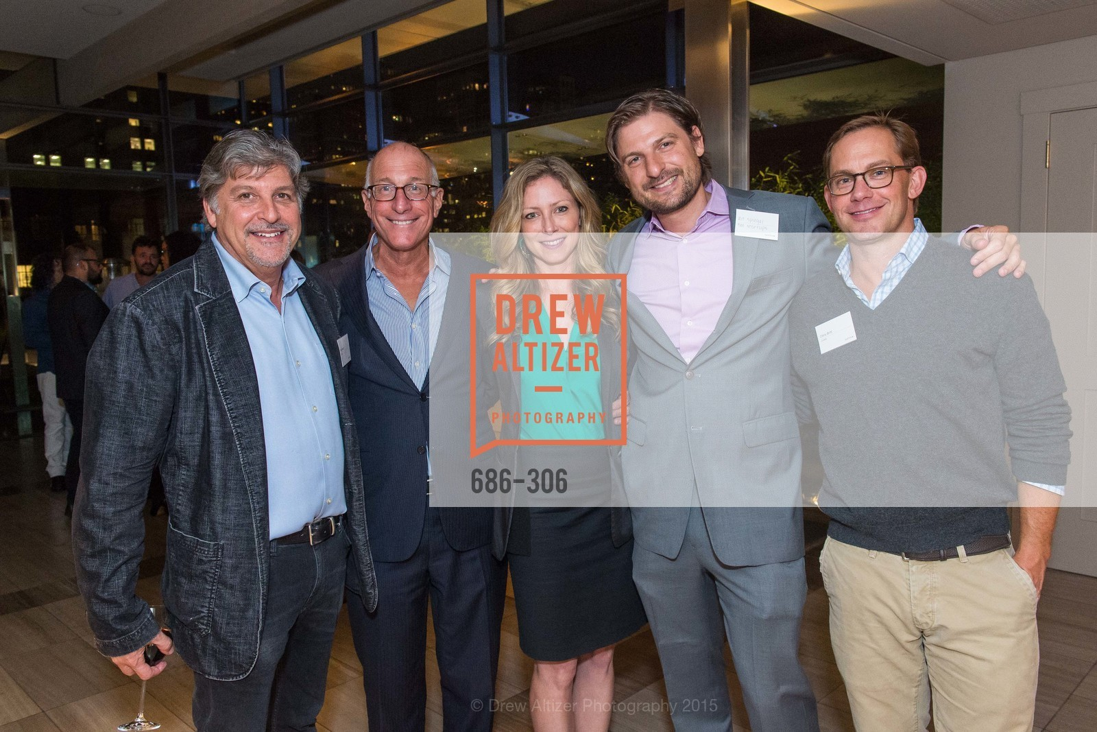 Alan Soucy, Michael Santimauro, Shane Steele, Ed Spiegel, Chris Britt, Sparkpr's Annual Rooftop Soirée, The Battery Penthouse, September 22nd, 2015,Drew Altizer, Drew Altizer Photography, full-service agency, private events, San Francisco photographer, photographer california
