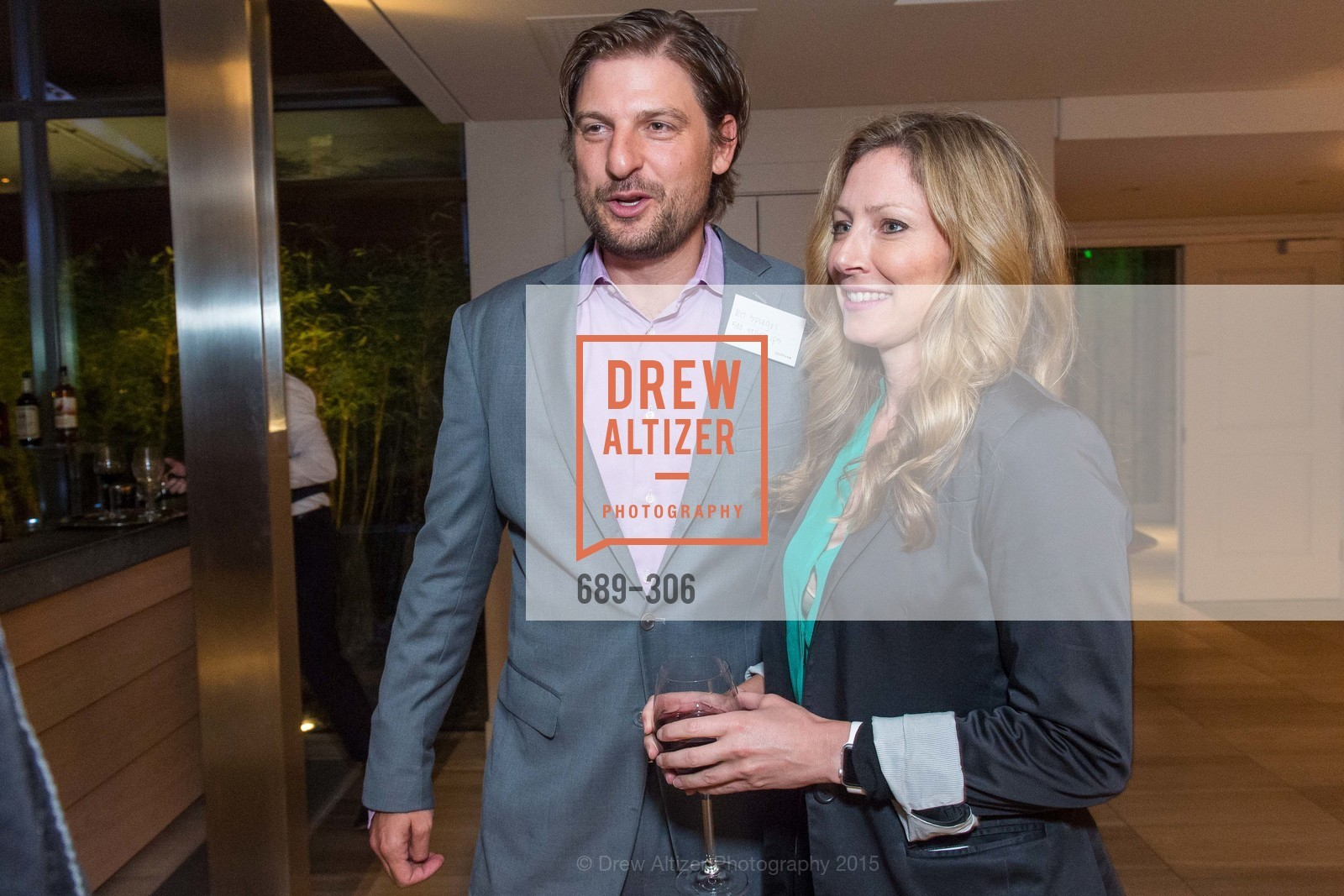 Ed Spiegel, Shane Steele, Sparkpr's Annual Rooftop Soirée, The Battery Penthouse, September 22nd, 2015,Drew Altizer, Drew Altizer Photography, full-service agency, private events, San Francisco photographer, photographer california