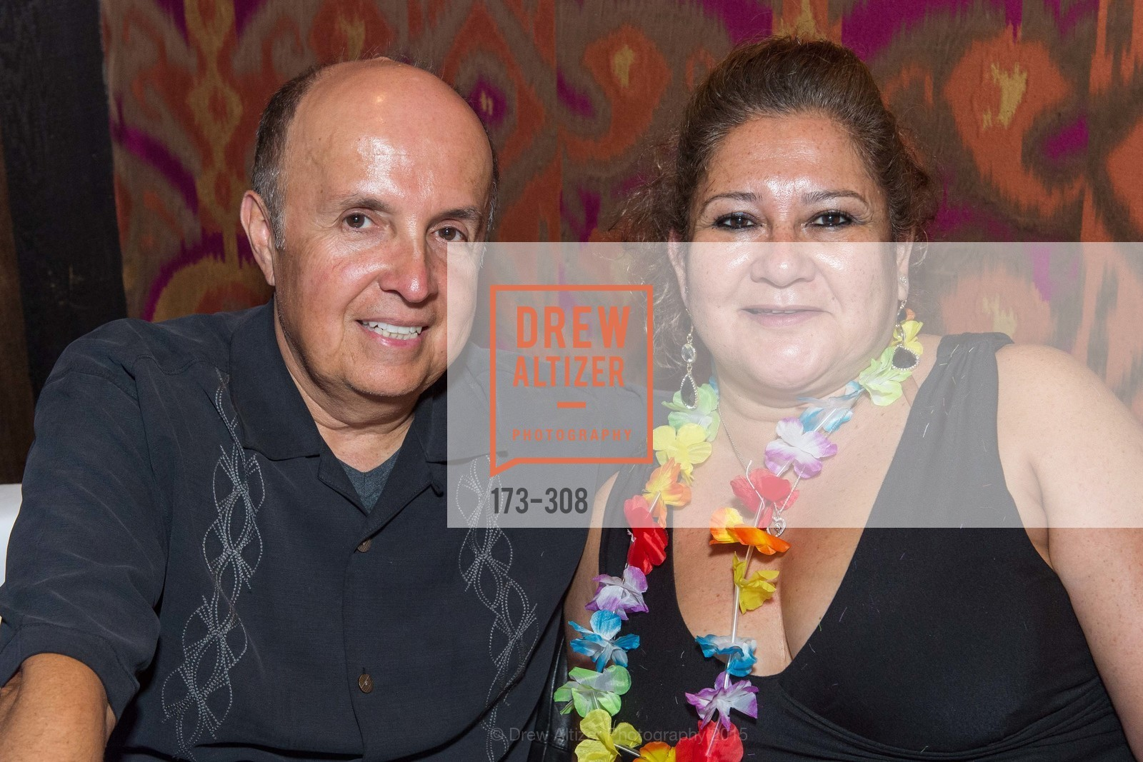 Mike Annino, Tonga Room & Hurricane Bar Celebrates 70 Years of Tiki Glory, Fairmont, September 23rd, 2015,Drew Altizer, Drew Altizer Photography, full-service agency, private events, San Francisco photographer, photographer california
