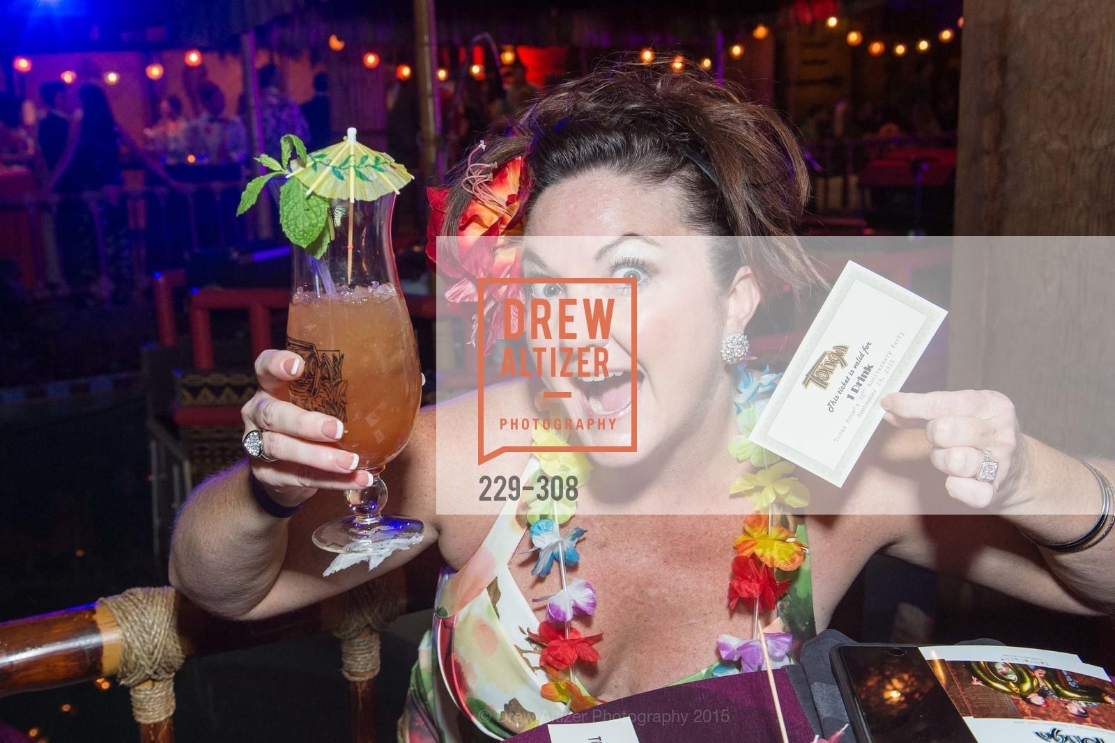 Top Picks, Tonga Room & Hurricane Bar Celebrates 70 Years of Tiki Glory, September 23rd, 2015, Photo,Drew Altizer, Drew Altizer Photography, full-service agency, private events, San Francisco photographer, photographer california
