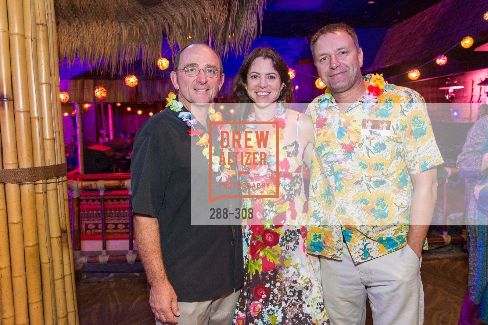 Tom Klein, Stephanie Shmuner, Pete Goettne, Photo #288-308