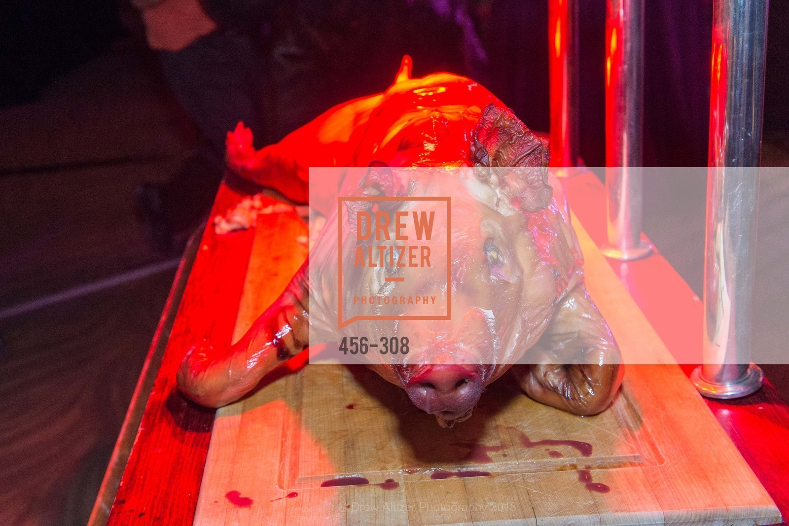 Atmosphere, Tonga Room & Hurricane Bar Celebrates 70 Years of Tiki Glory, Fairmont, September 23rd, 2015,Drew Altizer, Drew Altizer Photography, full-service event agency, private events, San Francisco photographer, photographer California