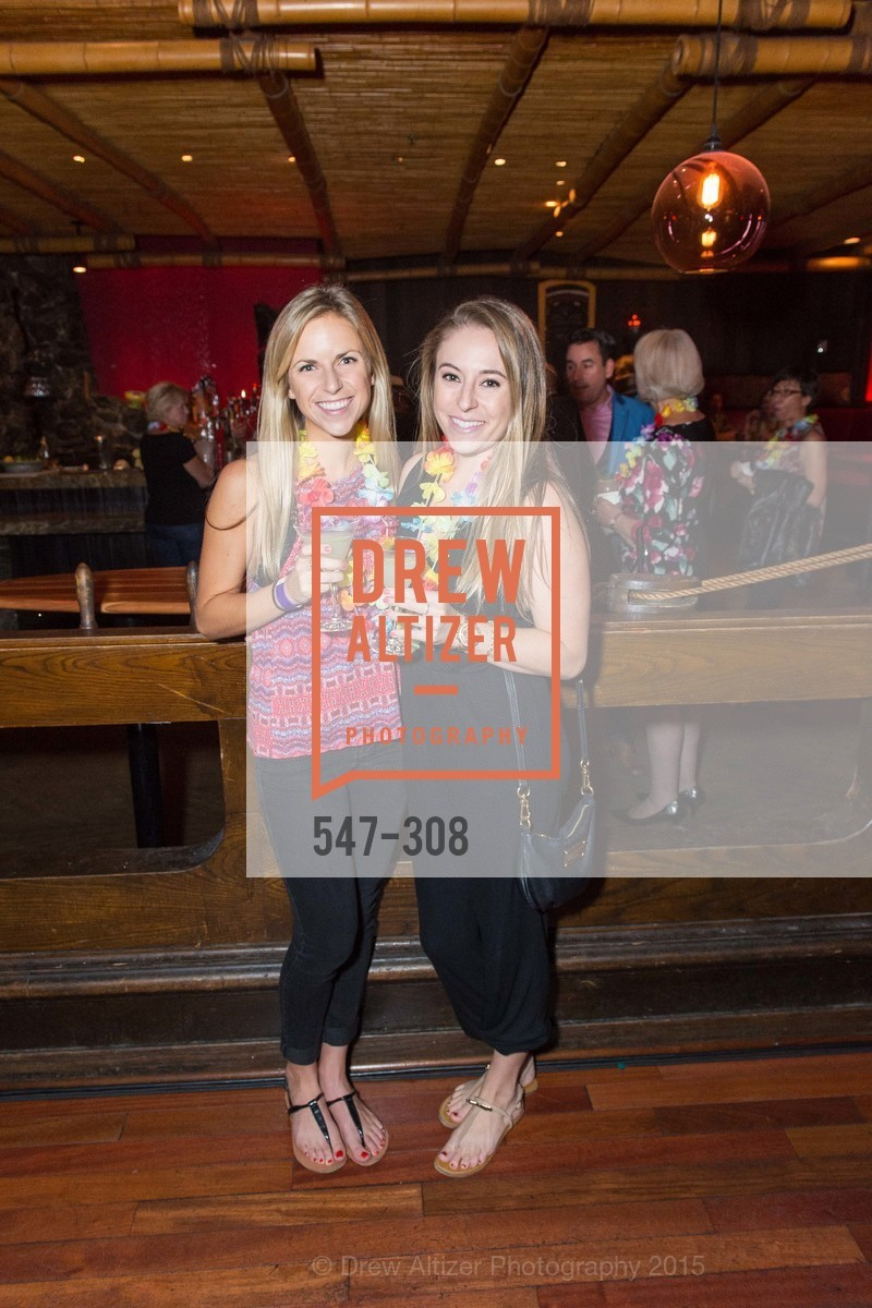 Debbie Heston, Tonga Room & Hurricane Bar Celebrates 70 Years of Tiki Glory, Fairmont, September 23rd, 2015,Drew Altizer, Drew Altizer Photography, full-service agency, private events, San Francisco photographer, photographer california