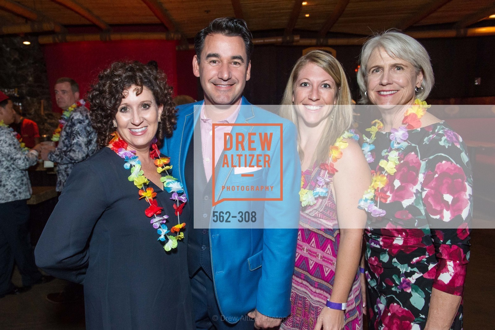 Michelle Heston, Joel Ridell, Alexis Keaton, Laurie Armstrong, Tonga Room & Hurricane Bar Celebrates 70 Years of Tiki Glory, Fairmont, September 23rd, 2015,Drew Altizer, Drew Altizer Photography, full-service agency, private events, San Francisco photographer, photographer california