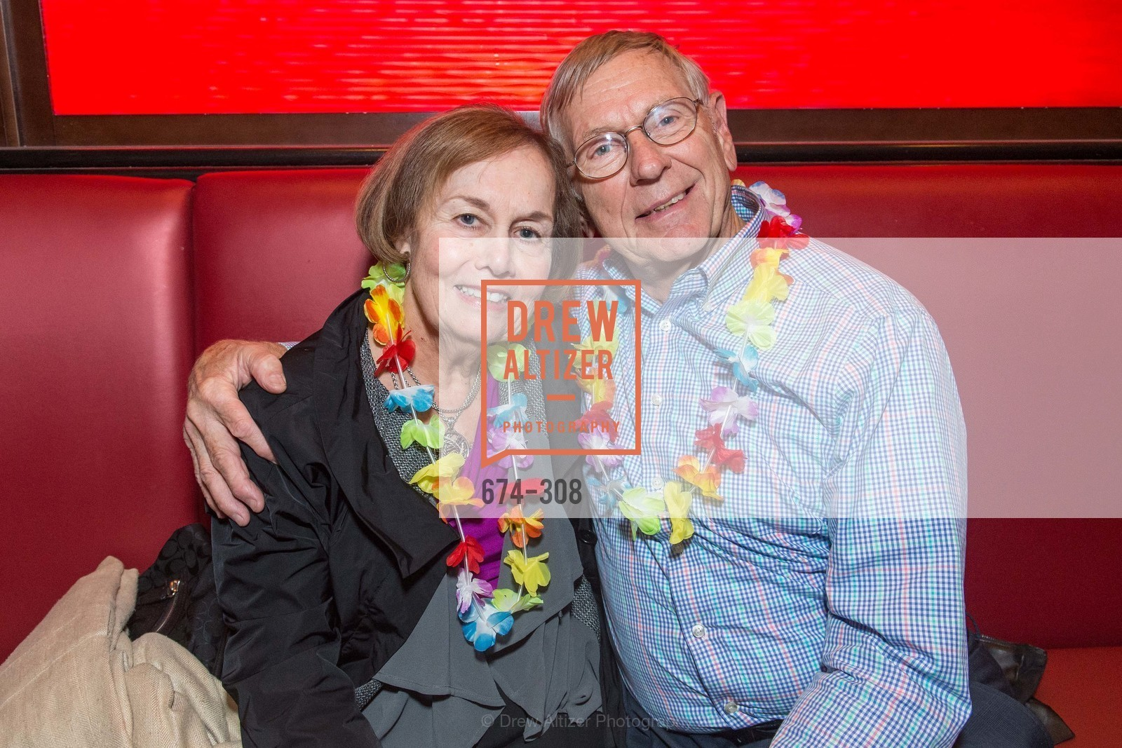 Angela Cohl, Kenneth Cohl, Tonga Room & Hurricane Bar Celebrates 70 Years of Tiki Glory, Fairmont, September 23rd, 2015,Drew Altizer, Drew Altizer Photography, full-service agency, private events, San Francisco photographer, photographer california
