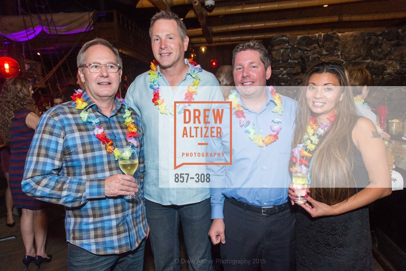 Jonathan Schilling, Brian Cooney, Tonga Room & Hurricane Bar Celebrates 70 Years of Tiki Glory, Fairmont, September 23rd, 2015,Drew Altizer, Drew Altizer Photography, full-service agency, private events, San Francisco photographer, photographer california