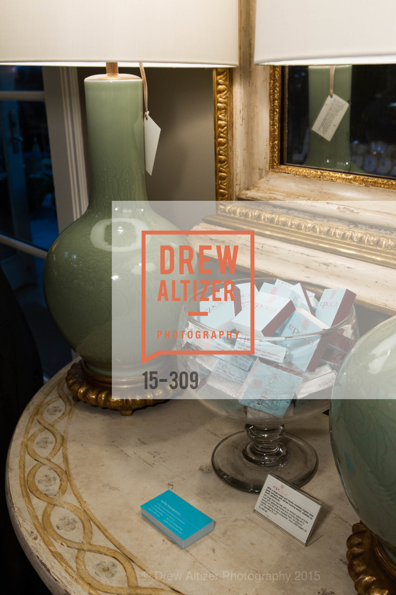 Atmosphere, The San Francisco Fall Antiques Show Designer's Circle cocktail party hosted by epoca, Epoca, September 23rd, 2015,Drew Altizer, Drew Altizer Photography, full-service agency, private events, San Francisco photographer, photographer california