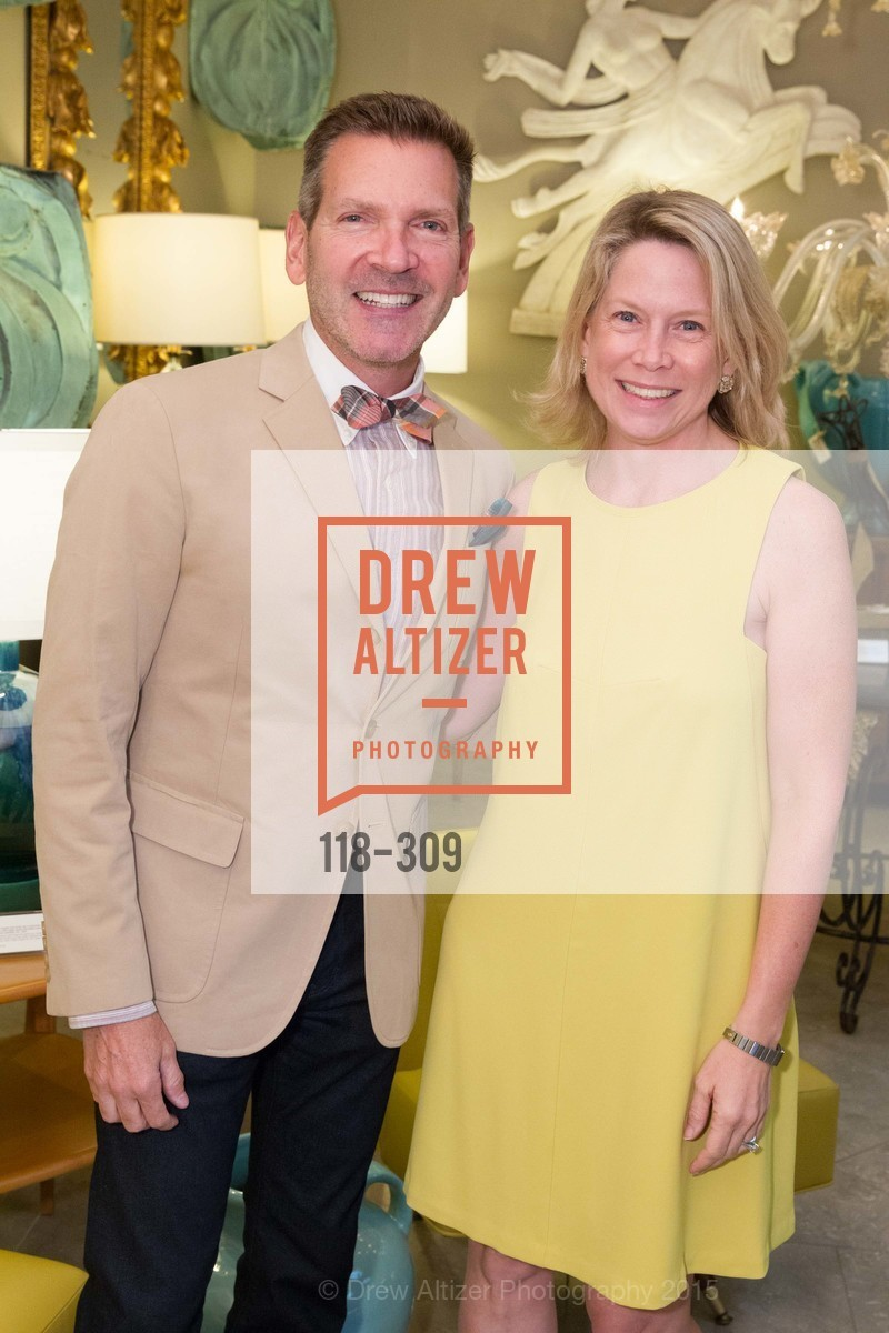 Eric Petsinger, Ariane Tremuschat, The San Francisco Fall Antiques Show Designer's Circle cocktail party hosted by epoca, Epoca, September 23rd, 2015,Drew Altizer, Drew Altizer Photography, full-service agency, private events, San Francisco photographer, photographer california