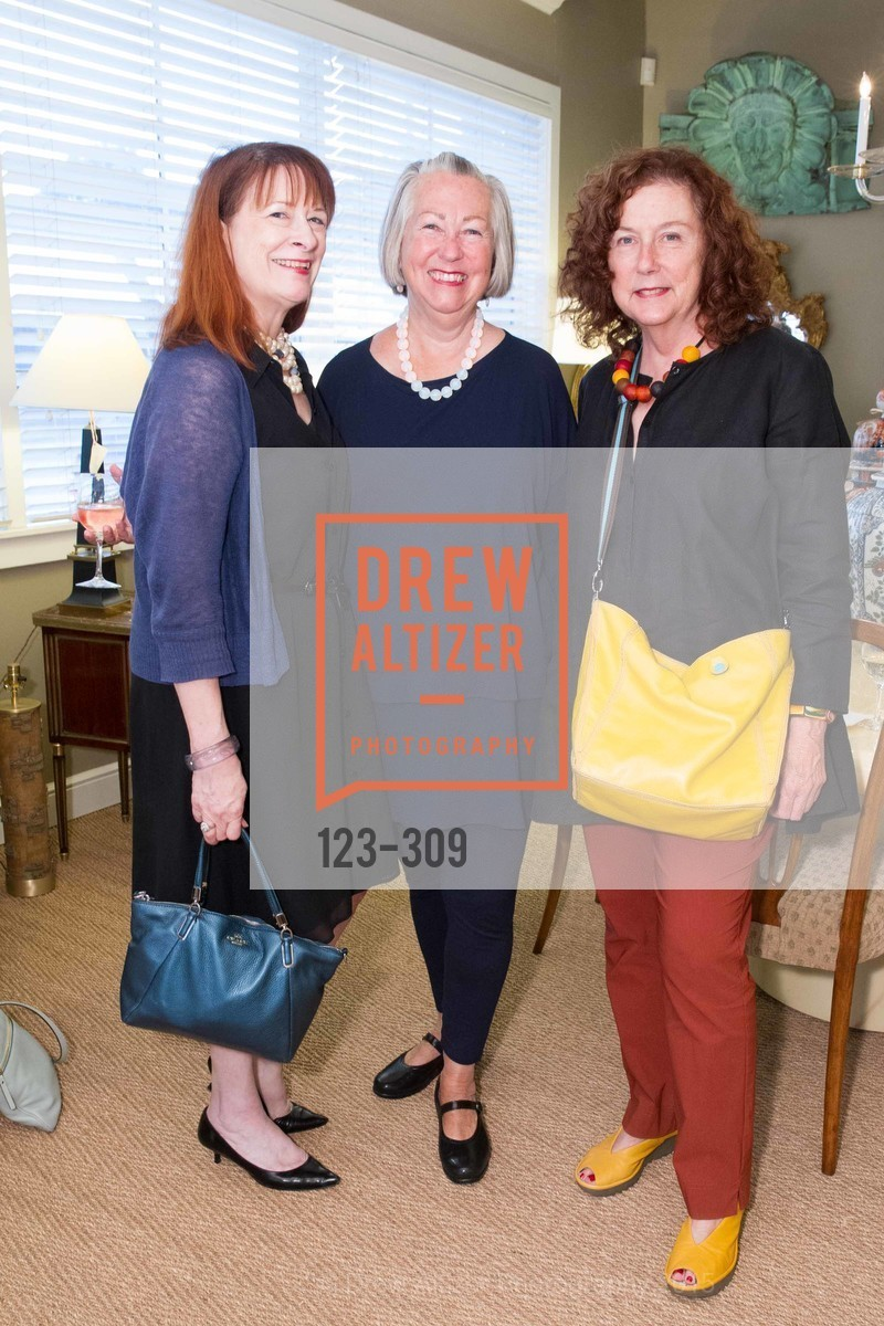 Kendra Boutell, Sally Swing, Lucia Howard, The San Francisco Fall Antiques Show Designer's Circle cocktail party hosted by epoca, Epoca, September 23rd, 2015,Drew Altizer, Drew Altizer Photography, full-service agency, private events, San Francisco photographer, photographer california