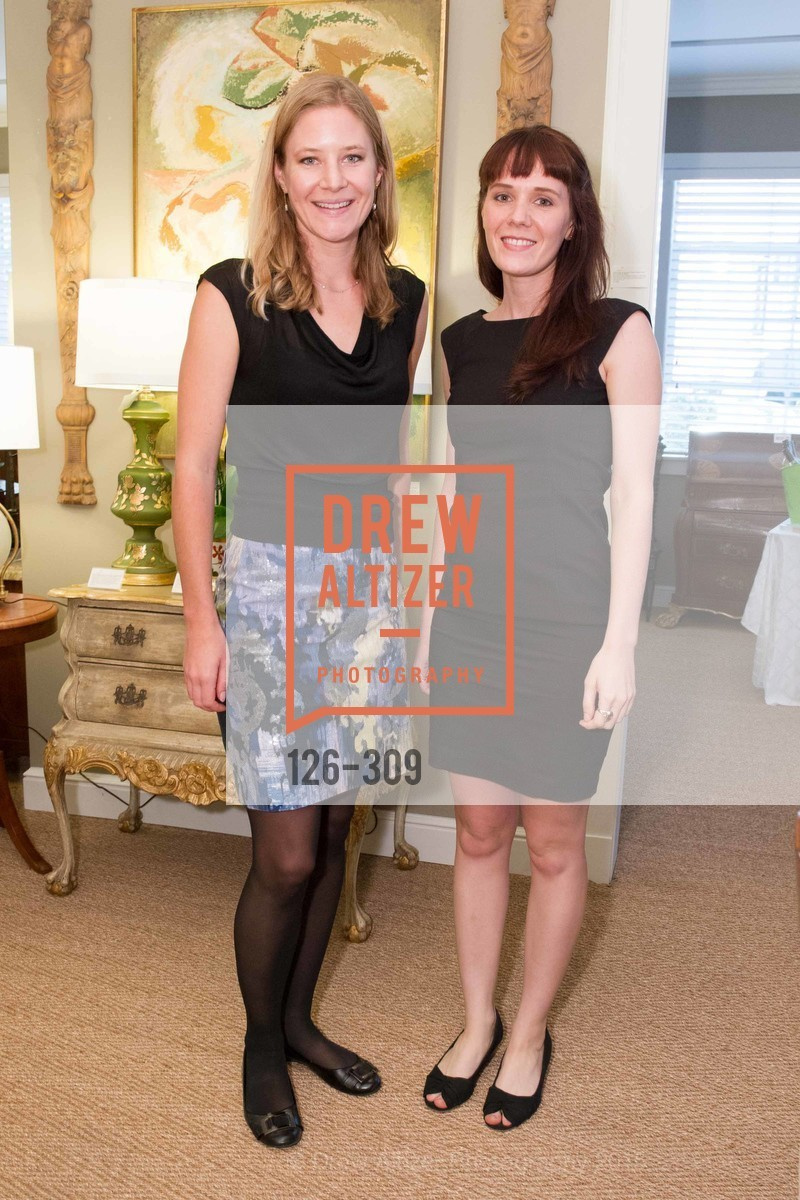 Margan Mulvihill, Sarah Montoro, The San Francisco Fall Antiques Show Designer's Circle cocktail party hosted by epoca, Epoca, September 23rd, 2015,Drew Altizer, Drew Altizer Photography, full-service agency, private events, San Francisco photographer, photographer california