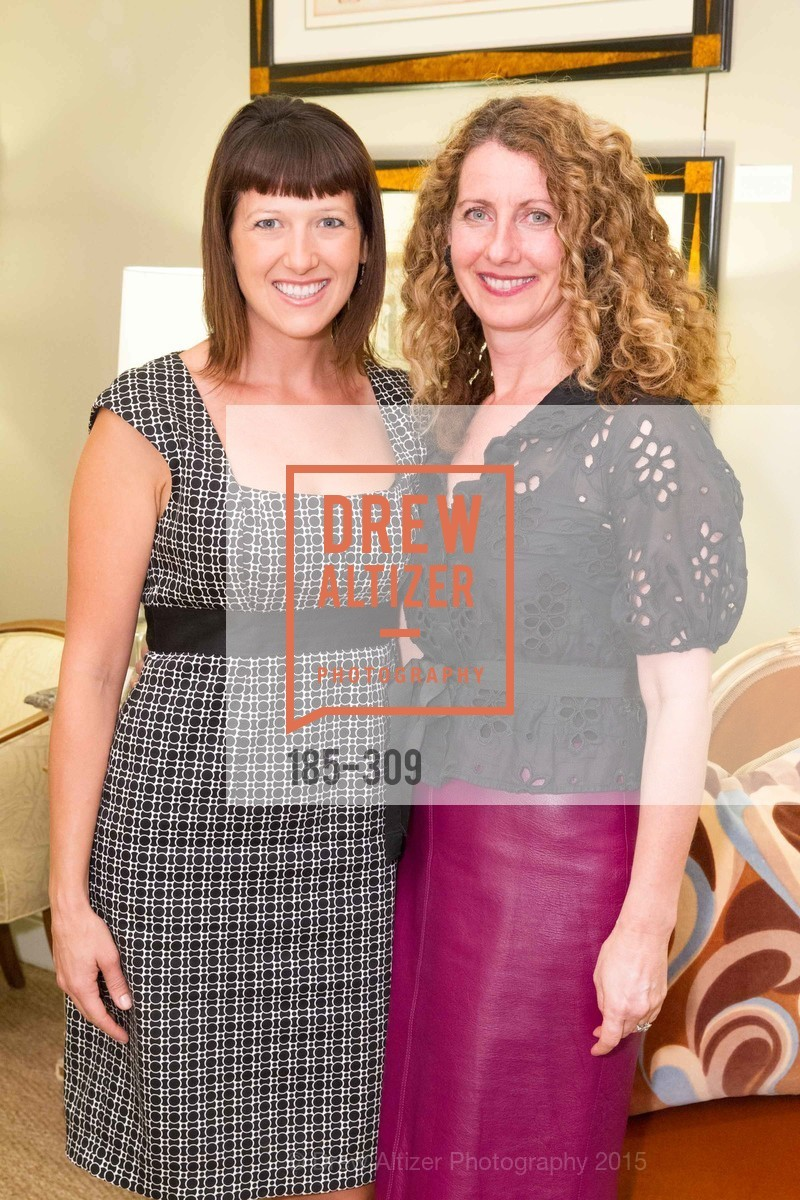 Kathleen Navarra, Sarah Puls, The San Francisco Fall Antiques Show Designer's Circle cocktail party hosted by epoca, Epoca, September 23rd, 2015,Drew Altizer, Drew Altizer Photography, full-service event agency, private events, San Francisco photographer, photographer California