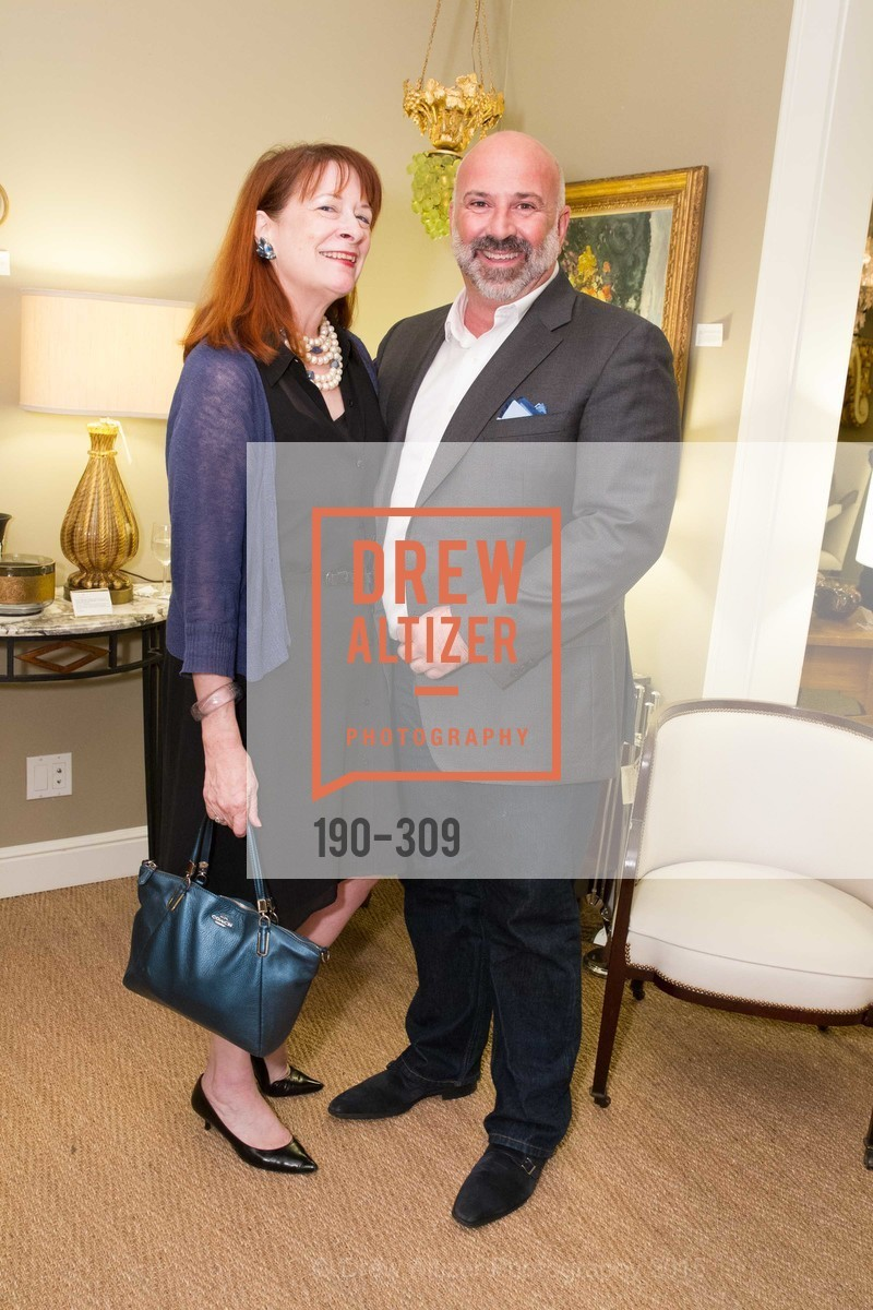 Kendra Boutell, Geoffrey DeSousa, The San Francisco Fall Antiques Show Designer's Circle cocktail party hosted by epoca, Epoca, September 23rd, 2015,Drew Altizer, Drew Altizer Photography, full-service agency, private events, San Francisco photographer, photographer california