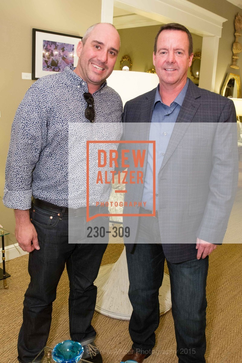 Gil Padia, John Kennedy, The San Francisco Fall Antiques Show Designer's Circle cocktail party hosted by epoca, Epoca, September 23rd, 2015,Drew Altizer, Drew Altizer Photography, full-service agency, private events, San Francisco photographer, photographer california