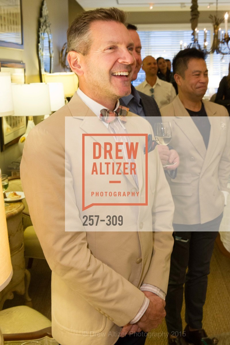 Eric Petsinger, The San Francisco Fall Antiques Show Designer's Circle cocktail party hosted by epoca, Epoca, September 23rd, 2015,Drew Altizer, Drew Altizer Photography, full-service agency, private events, San Francisco photographer, photographer california