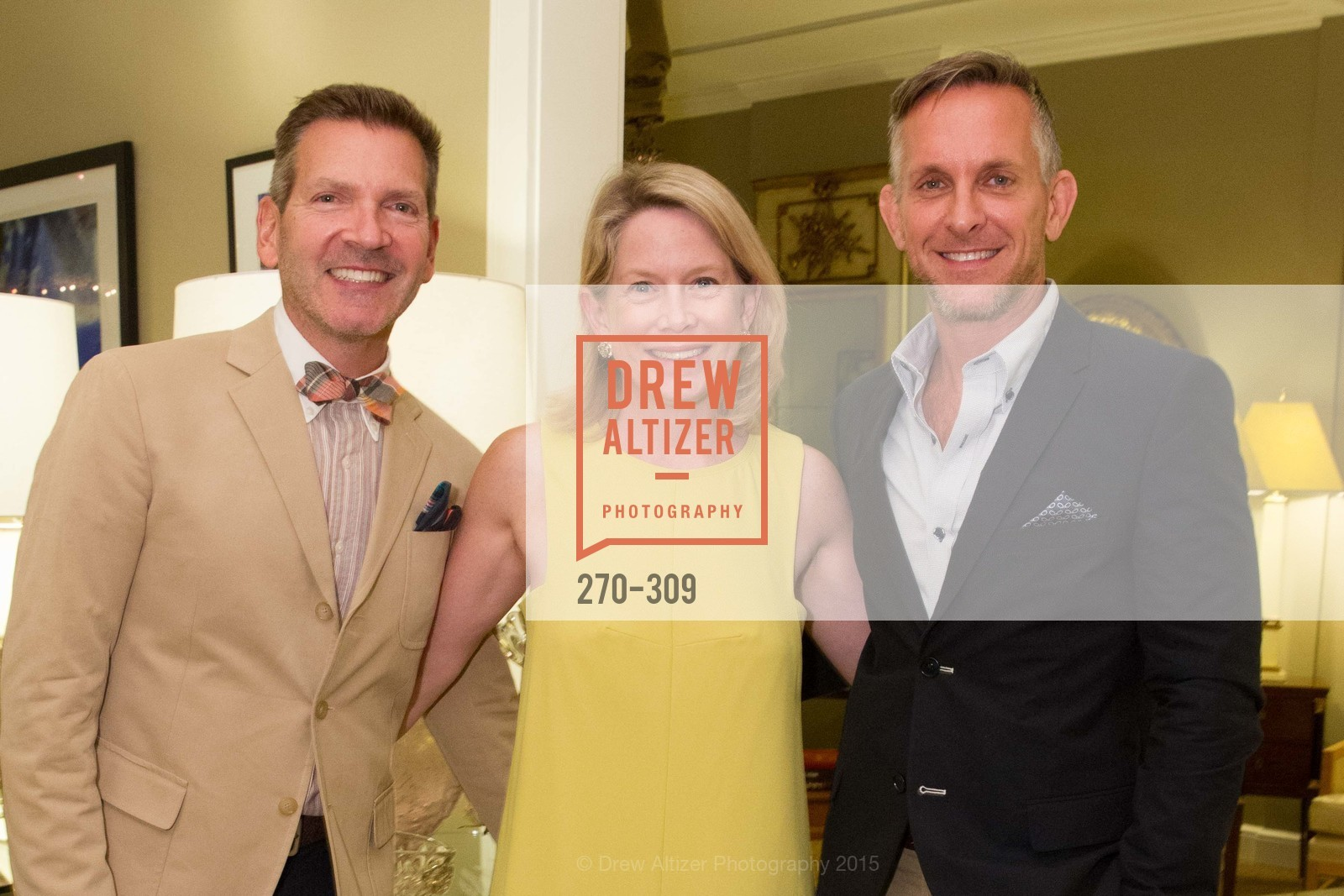 Eric Petsinger, Ariane Tremuschat, Jay Jeffers, The San Francisco Fall Antiques Show Designer's Circle cocktail party hosted by epoca, Epoca, September 23rd, 2015,Drew Altizer, Drew Altizer Photography, full-service agency, private events, San Francisco photographer, photographer california
