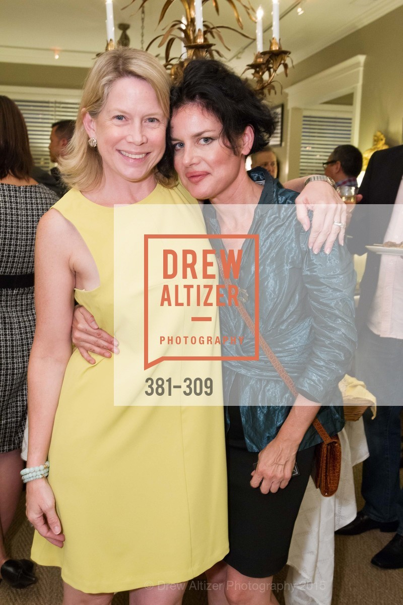 Ariane Tremuschat, Katherine Jacobus, The San Francisco Fall Antiques Show Designer's Circle cocktail party hosted by epoca, Epoca, September 23rd, 2015,Drew Altizer, Drew Altizer Photography, full-service agency, private events, San Francisco photographer, photographer california