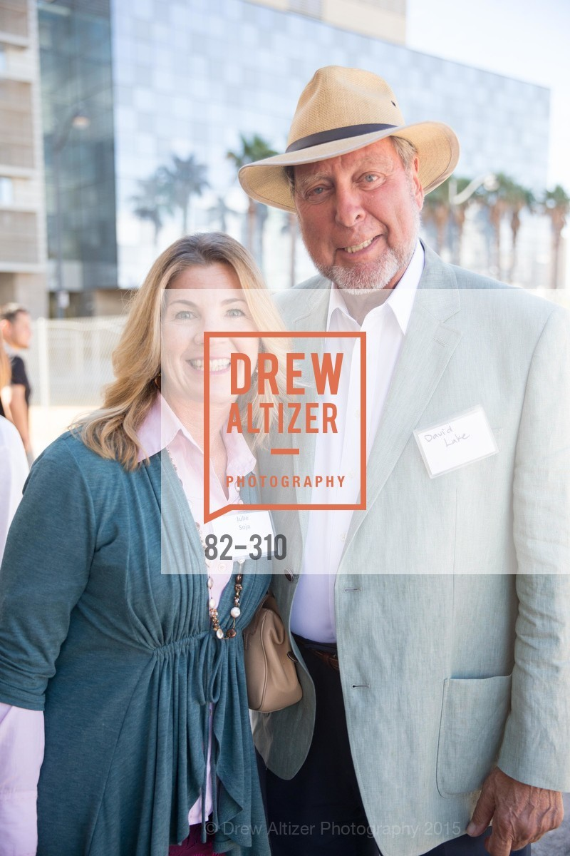 Julie Soja, David Lake, Nancy and Stephen Grand Family House Topping Off Ceremony, Family House. 540 Mission Bay Blvd, September 24th, 2015,Drew Altizer, Drew Altizer Photography, full-service agency, private events, San Francisco photographer, photographer california