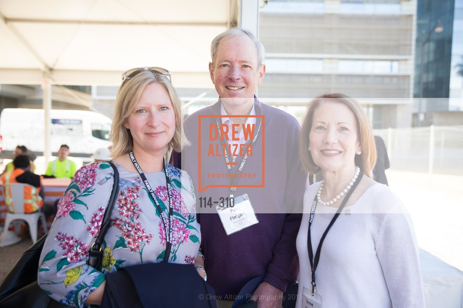 Paul Finigan, Anne Finigan, Nancy and Stephen Grand Family House Topping Off Ceremony, Family House. 540 Mission Bay Blvd, September 24th, 2015,Drew Altizer, Drew Altizer Photography, full-service event agency, private events, San Francisco photographer, photographer California