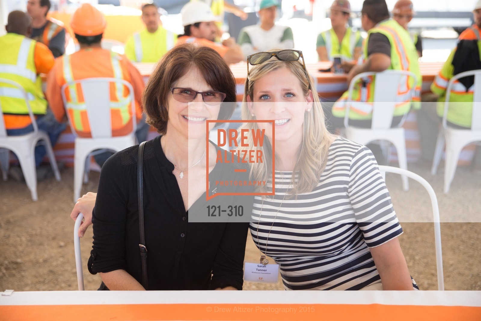 Sarah Tanner, Nancy and Stephen Grand Family House Topping Off Ceremony, Family House. 540 Mission Bay Blvd, September 24th, 2015,Drew Altizer, Drew Altizer Photography, full-service agency, private events, San Francisco photographer, photographer california