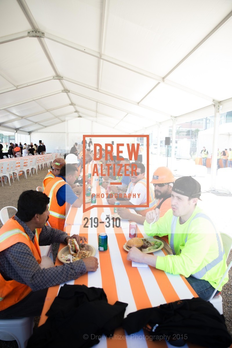 Atmosphere, Nancy and Stephen Grand Family House Topping Off Ceremony, Family House. 540 Mission Bay Blvd, September 24th, 2015,Drew Altizer, Drew Altizer Photography, full-service event agency, private events, San Francisco photographer, photographer California