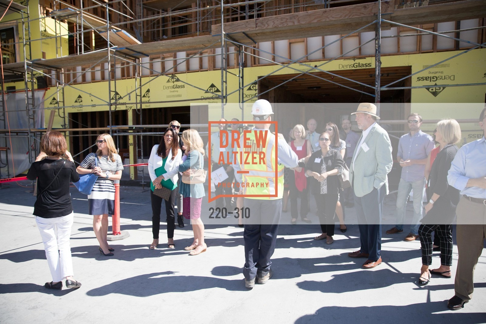 Atmosphere, Nancy and Stephen Grand Family House Topping Off Ceremony, Family House. 540 Mission Bay Blvd, September 24th, 2015,Drew Altizer, Drew Altizer Photography, full-service agency, private events, San Francisco photographer, photographer california