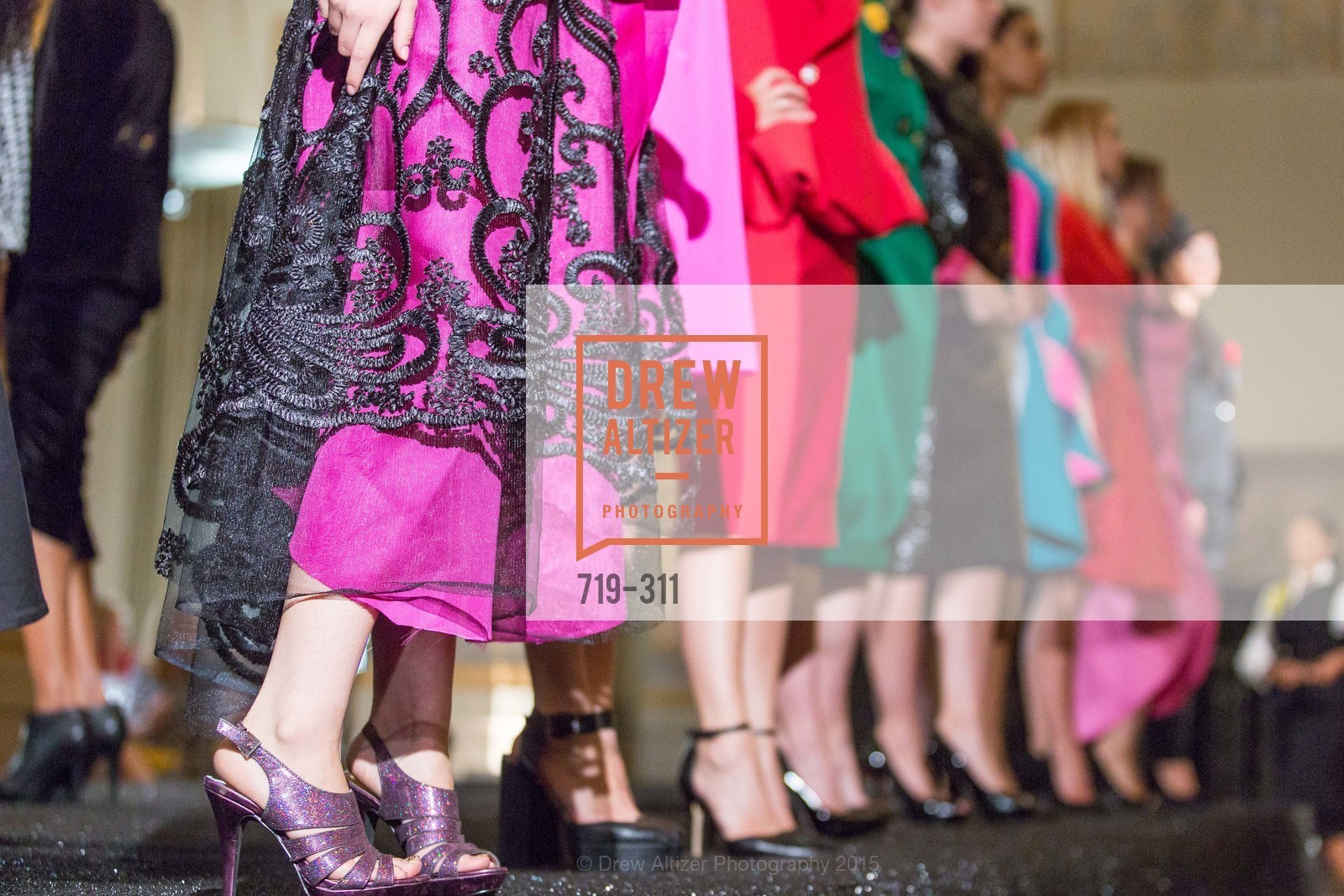Runway, Metropolitan Club/Centennial Fashion Show, September 24th, 2015, Photo,Drew Altizer, Drew Altizer Photography, full-service event agency, private events, San Francisco photographer, photographer California
