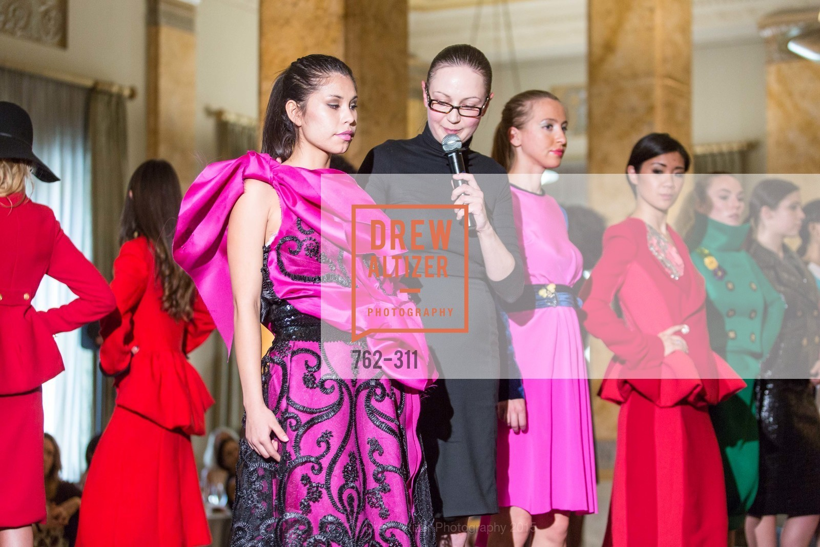 Runway, Metropolitan Club/Centennial Fashion Show, September 24th, 2015, Photo,Drew Altizer, Drew Altizer Photography, full-service agency, private events, San Francisco photographer, photographer california