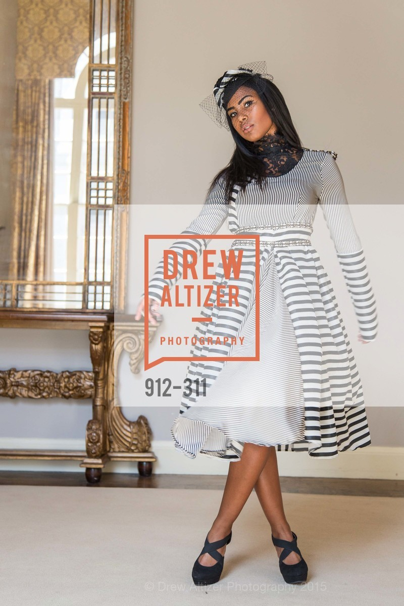 Runway, Metropolitan Club/Centennial Fashion Show, September 24th, 2015, Photo