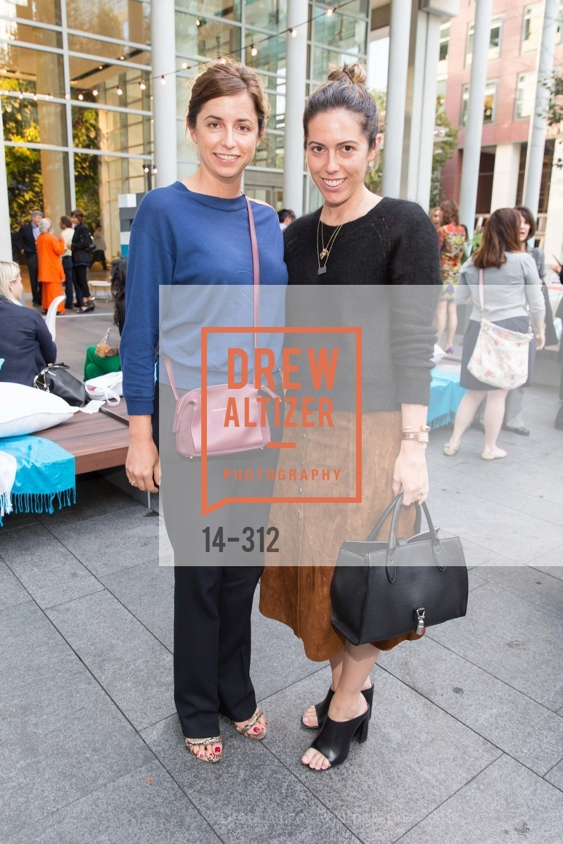 Darby Gaynor, Emily Holt, Nasdaq 25th Anniversary, Foundry III. 505 Howard Street, September 24th, 2015,Drew Altizer, Drew Altizer Photography, full-service agency, private events, San Francisco photographer, photographer california